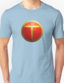 Super Teemo - Emblem  T-Shirt