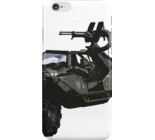 Warthog iPhone Case/Skin