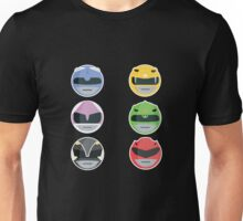 It's Morphin' Time Unisex T-Shirt