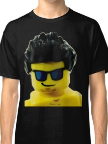 Aaron's Lego Lego Me Classic T-Shirt