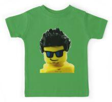 Aaron's Lego Lego Me Kids Tee
