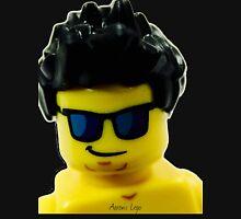 Aaron's Lego Lego Me Unisex T-Shirt