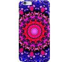 Blue Berry lake iPhone Case/Skin