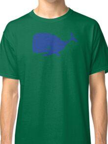 Groovy Whale T-shirt Classic T-Shirt