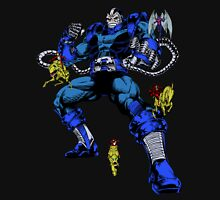 Apocalypse and the Four Horsemen Unisex T-Shirt