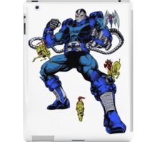 Apocalypse and the Four Horsemen iPad Case/Skin