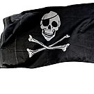 Jolly Roger  by Stephen Frost