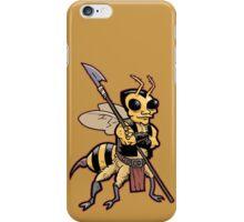 Abiel Guard iPhone Case/Skin