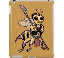Abiel Guard iPad Case/Skin