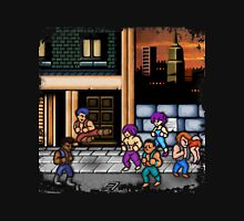 Double Dragon Alternate (Request) Unisex T-Shirt