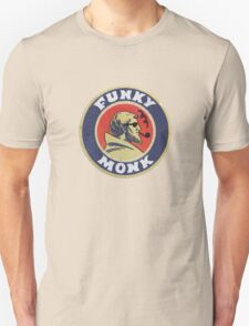 Funky Monk T-Shirt