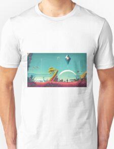 Small Hero Unisex T-Shirt