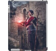 Morrigan II iPad Case/Skin