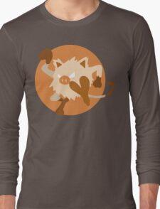 Mankey - Basic Long Sleeve T-Shirt