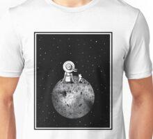 night vision  Unisex T-Shirt