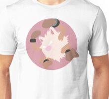 Primeape - Basic Unisex T-Shirt