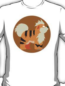 Growlithe - Basic T-Shirt