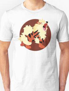 Arcanine - Basic T-Shirt