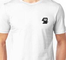 Pixel Death Unisex T-Shirt