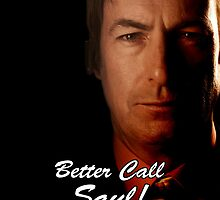Better Call Saul! by GuyKitchener