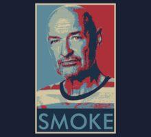 SMOKE by Pierpazzo89