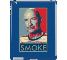 SMOKE iPad Case/Skin