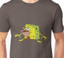 Caveman Spongebob Unisex T-Shirt