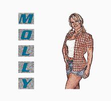 WWF Molly Unisex T-Shirt