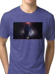 Mordor of Exile Tri-blend T-Shirt