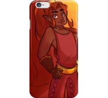 Eldin and Din iPhone Case/Skin