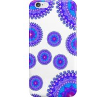 Mandalas of Love and Light iPhone Case/Skin