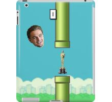 Leonardo di Caprio Flappy Birds iPad Case/Skin