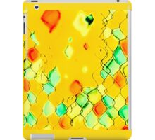 Urban Summer iPad Case/Skin