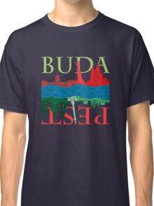 Budapest Classic T-Shirt