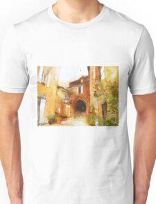 akwarelka 112 Unisex T-Shirt