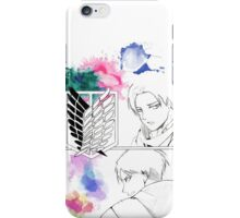 Levi Ackerman - Shingeki no Kyojin iPhone Case/Skin
