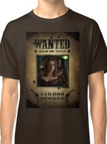 Buffy Willow Wanted 2 Classic T-Shirt