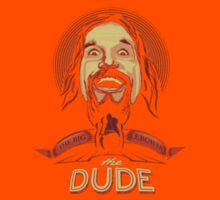 THE DUDE by Hendude
