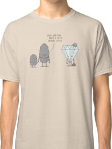 The Daily Grind Classic T-Shirt