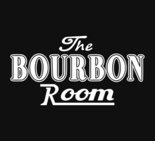 The Bourbon Room by tvmovietvshirt