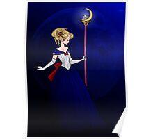 Sailor Moon Redux Poster