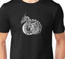 Nesting Dragon Unisex T-Shirt