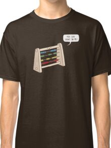 The Ever-Reliable Abacus Classic T-Shirt