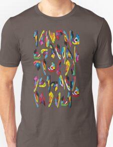sneak-o-file Unisex T-Shirt
