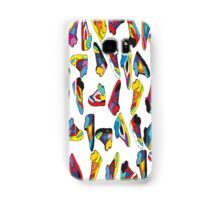 sneak-o-file Samsung Galaxy Case/Skin