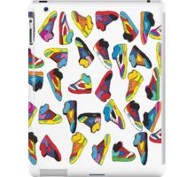 sneak-o-file iPad Case/Skin