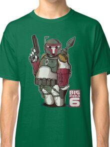 Baymax Classic T-Shirt