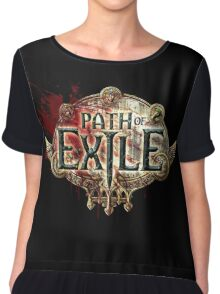 Path of Exile Chiffon Top