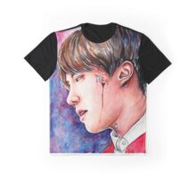 JESTER | J-HOPE Graphic T-Shirt