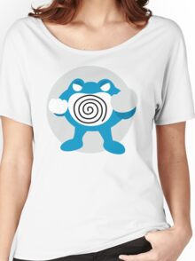 Poliwrath - Basic Women's Relaxed Fit T-Shirt